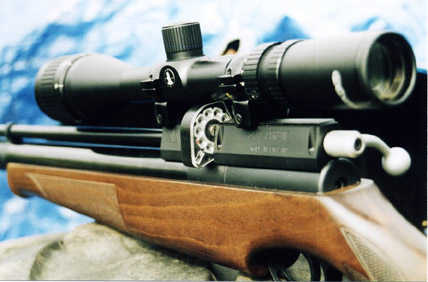 Air Rifle Pest Control, Airguns, Free Targets, Rifle reviews